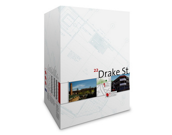 drake street real estate brochure
