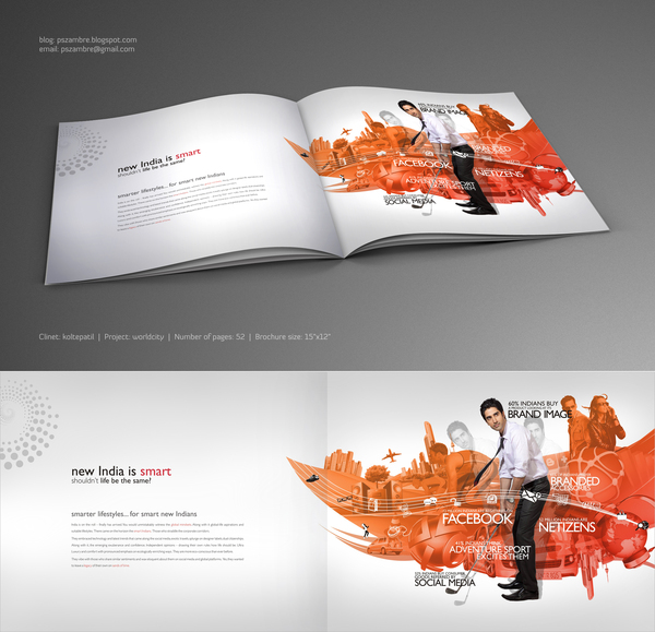 koltepatil real estate brochure