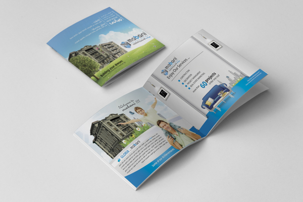 mabani mini real estate brochure