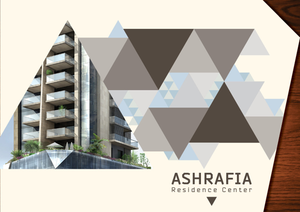 property brochure ashrafia residence center