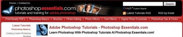 photoshop tutorials photoshop essentials 24