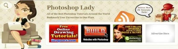 photoshop tutorials photoshop lady 17