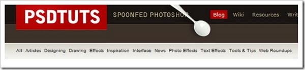 photoshop tutorials psdtuts 2