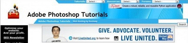 photoshop tutorials tutorialized 3