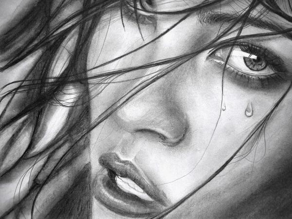 girl drawing 8