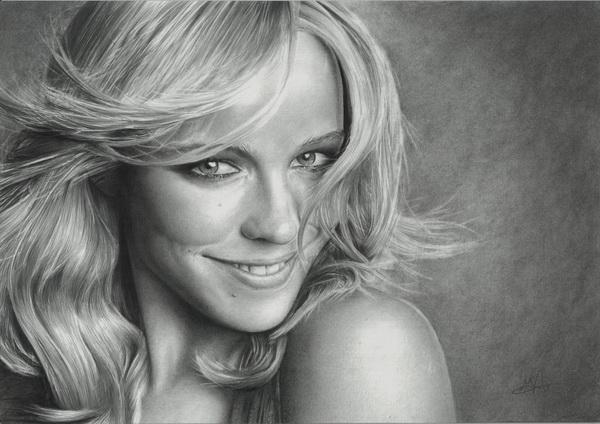 portrait drawing 4