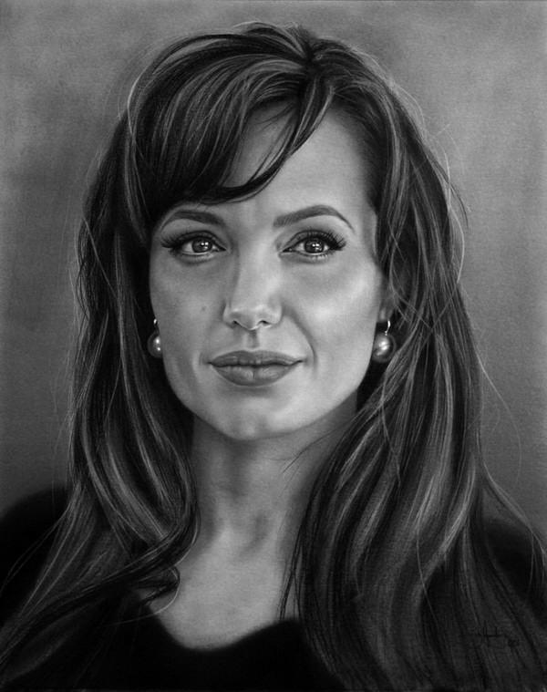 portrait drawing 6