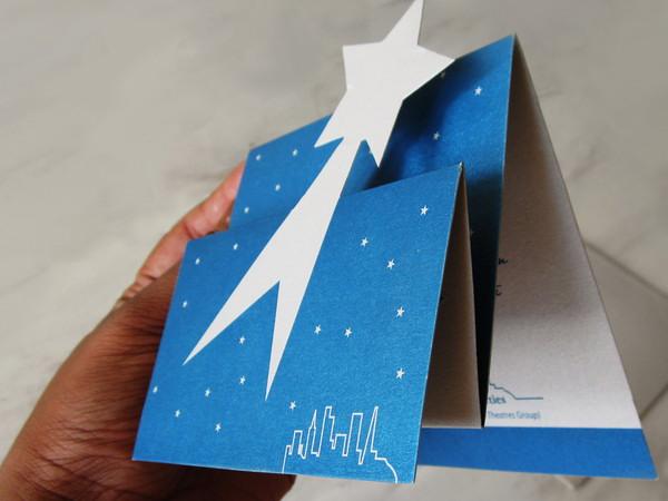 corporate christmas card 11