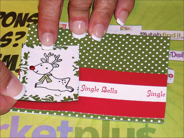 diy christmas card 28