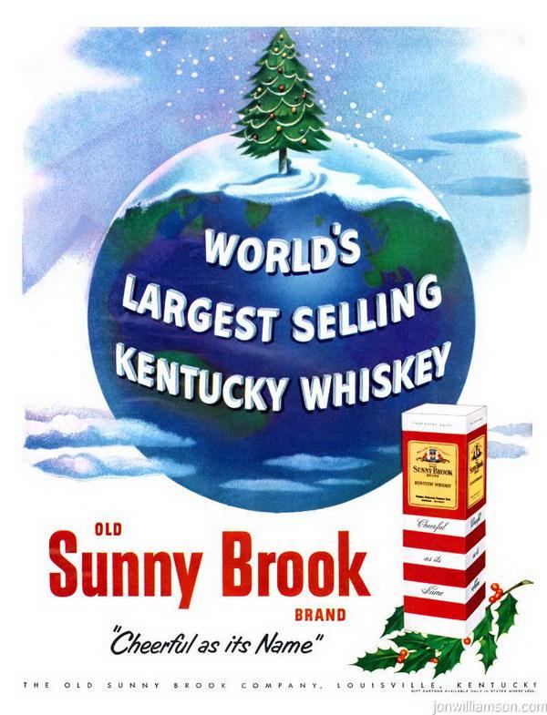 vintage christmas ad 15
