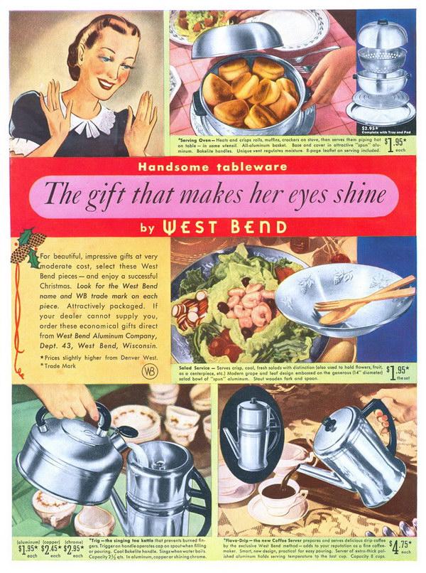 vintage christmas advert 19