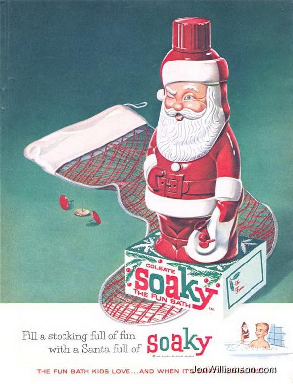 vintage christmas advert 25