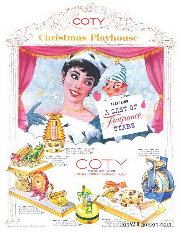 vintage christmas advert 26