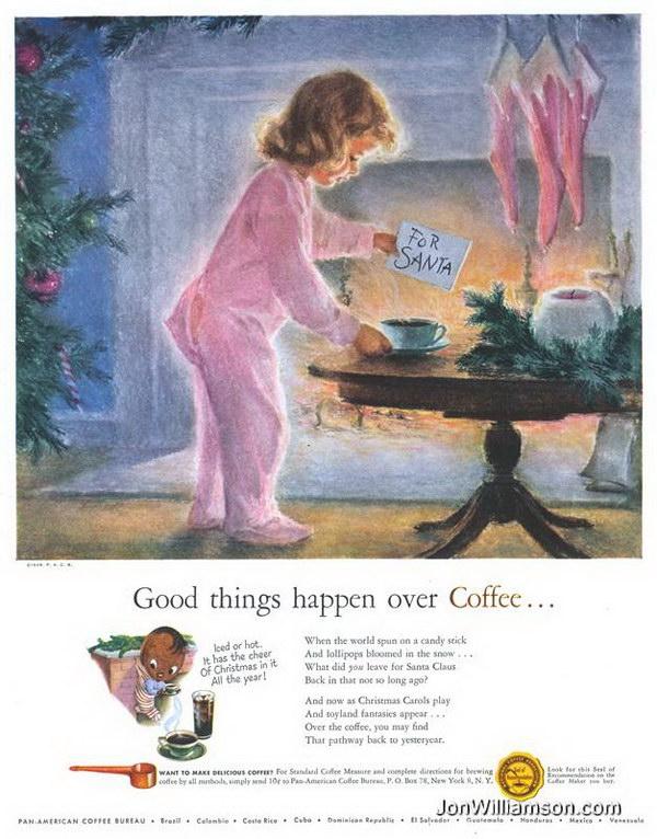 vintage christmas advert 27