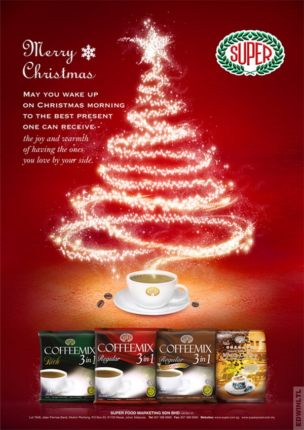 christmas greetings press ad 4