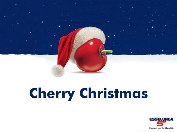 esselunga cherry christmas 30