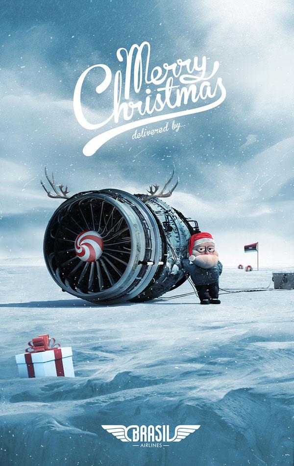 merry christmas ads 19