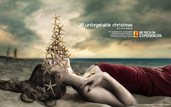 unforgettable christmas 6
