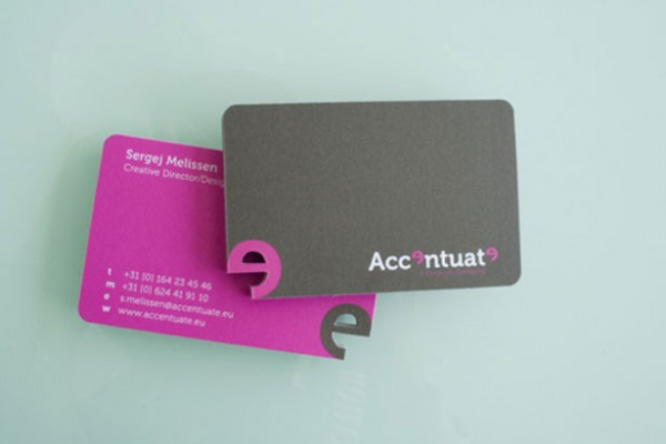 creative business card 38
