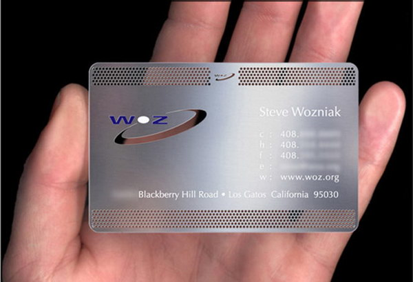 metal business card 4