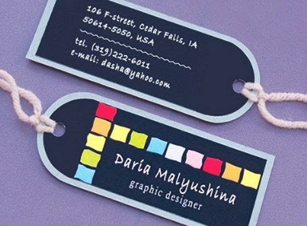 unique business card 47