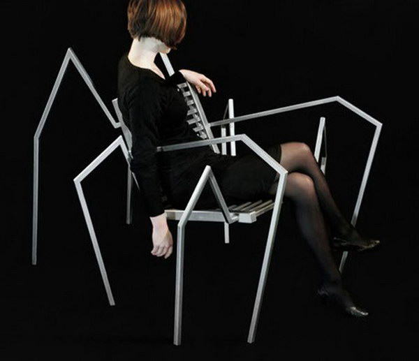 iron chair design 3