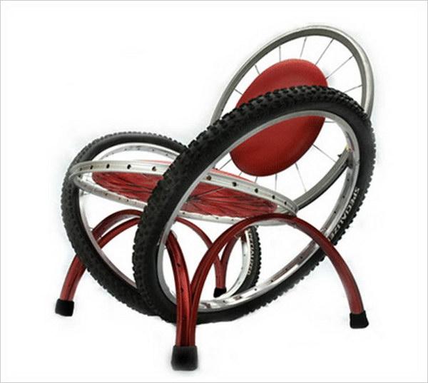 50+ Unique Chair Design Ideas 2017
