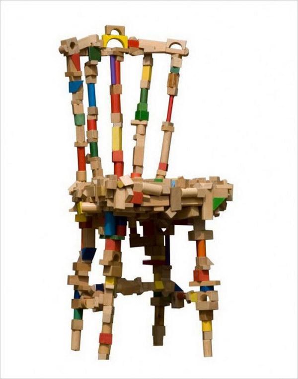 wooden chair design 14