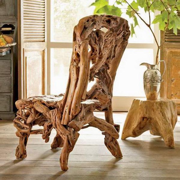 wooden chair design 17
