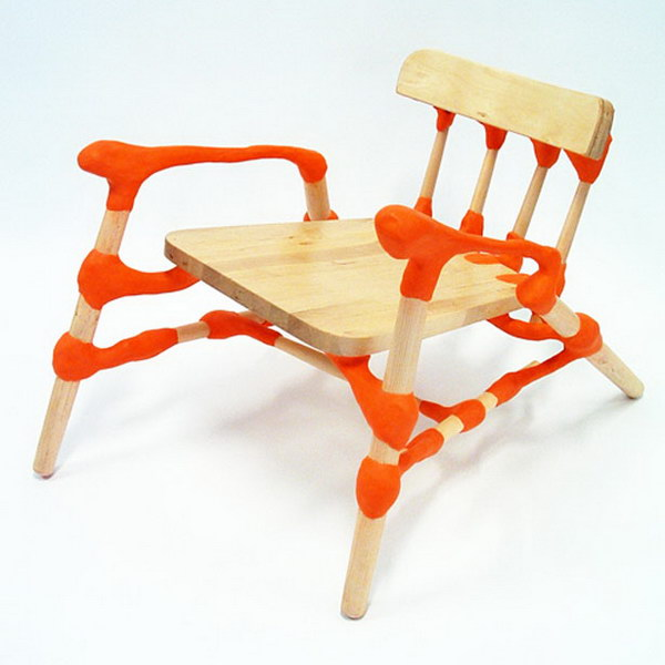 wooden chair design 6