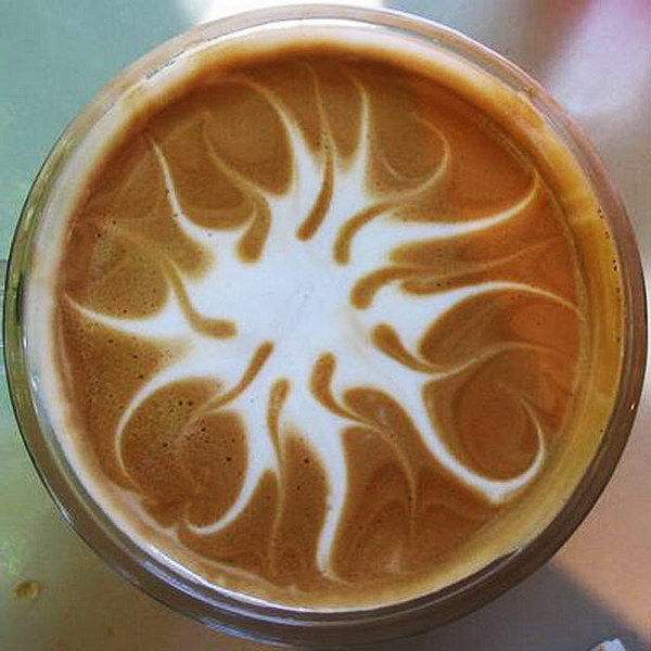 coffee art 27
