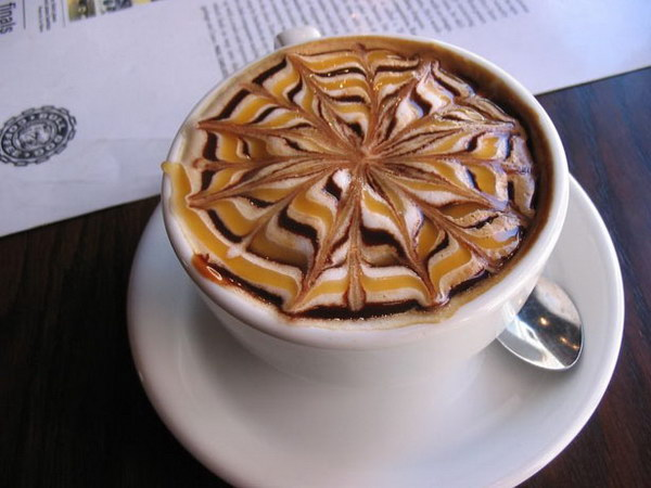 coffee art 32