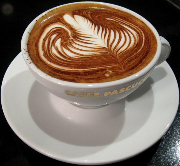 coffee art 39
