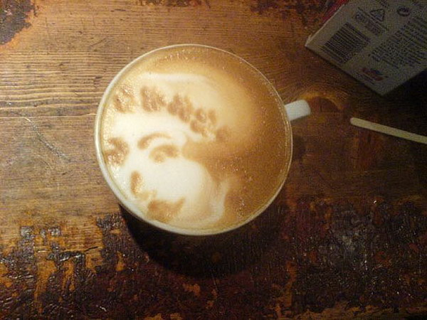 coffee art 43