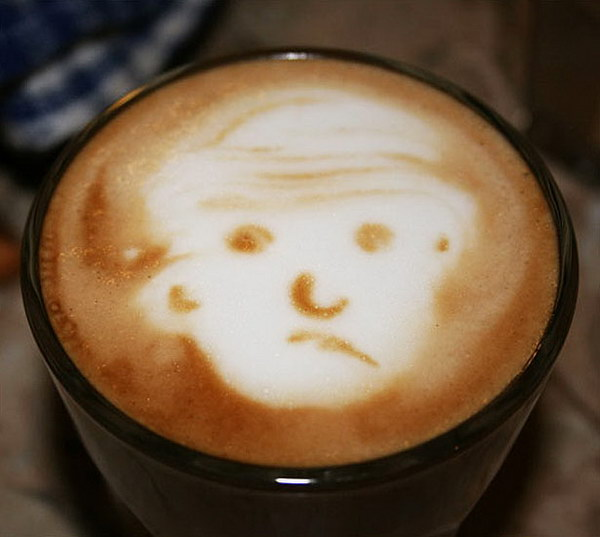 coffee art 46