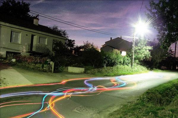 light graffiti 65
