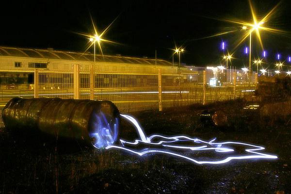 light graffiti 66
