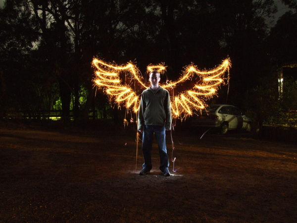 light painting photography 11
