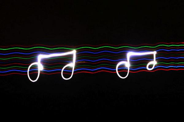 lights painting 26