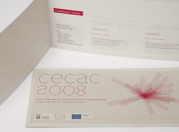 contemporary art brochure 18