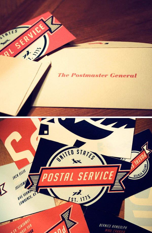postal service brochure 50