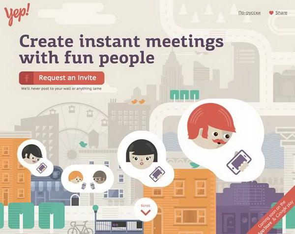 illustrated web design 18