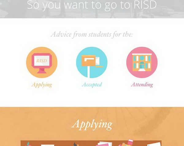 illustrated web design 23