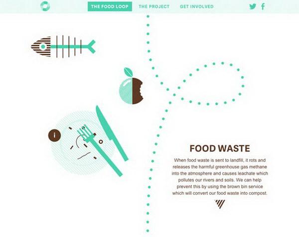 illustrated websites 7