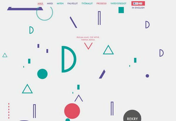 illustration website design 35