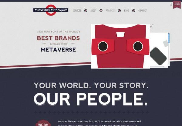 illustration website design 39