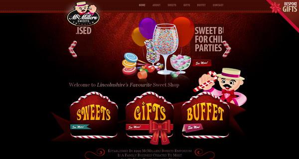 illustration website design 48