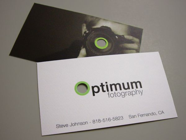 photo business cards 22