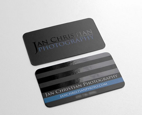 photo business cards 26