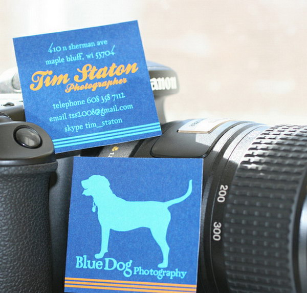 photographer business card designs 16